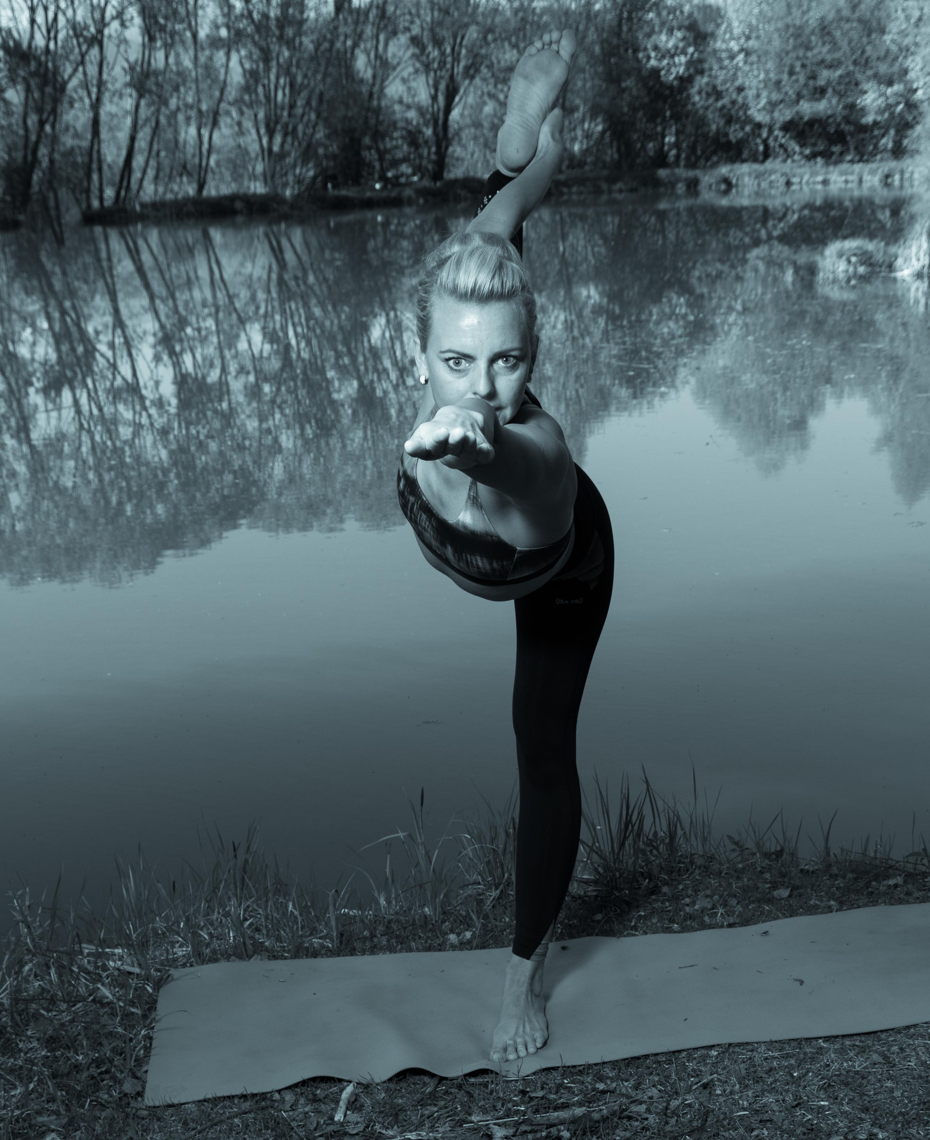 Yoga - Mag. Daniela Schimpl